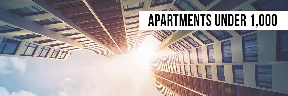 Apartments Under 1000 In Phoenix Az Heers Management