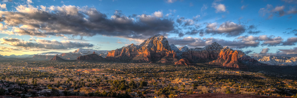 Distance From Sedona To Phoenix >> How Far Is Sedona From Phoenix Heers Management