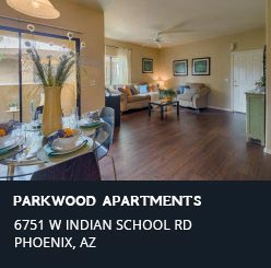 Parkwood Apartments Heers Management