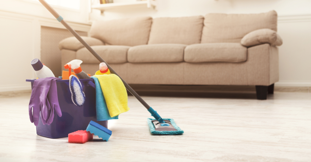 Cleaning Services Are Always Worth It | Heers Management