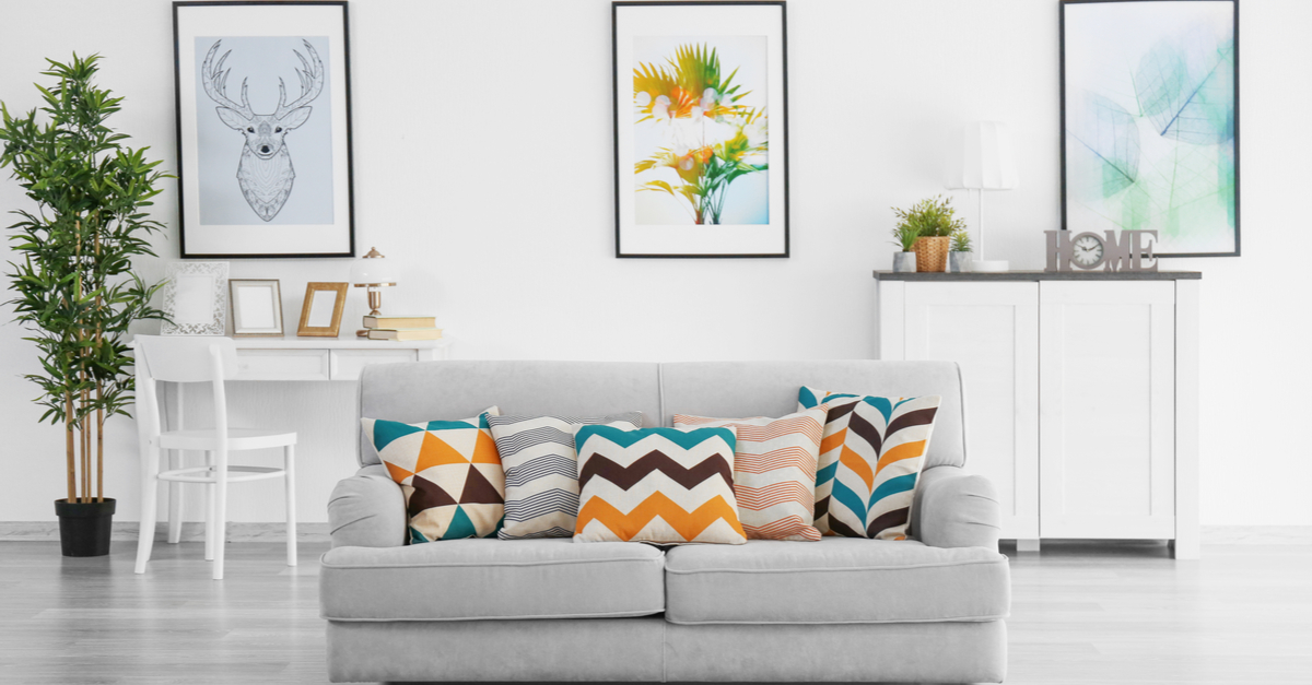 10 Apartment Decorating Trends To Look Forward To In 2019 Heers