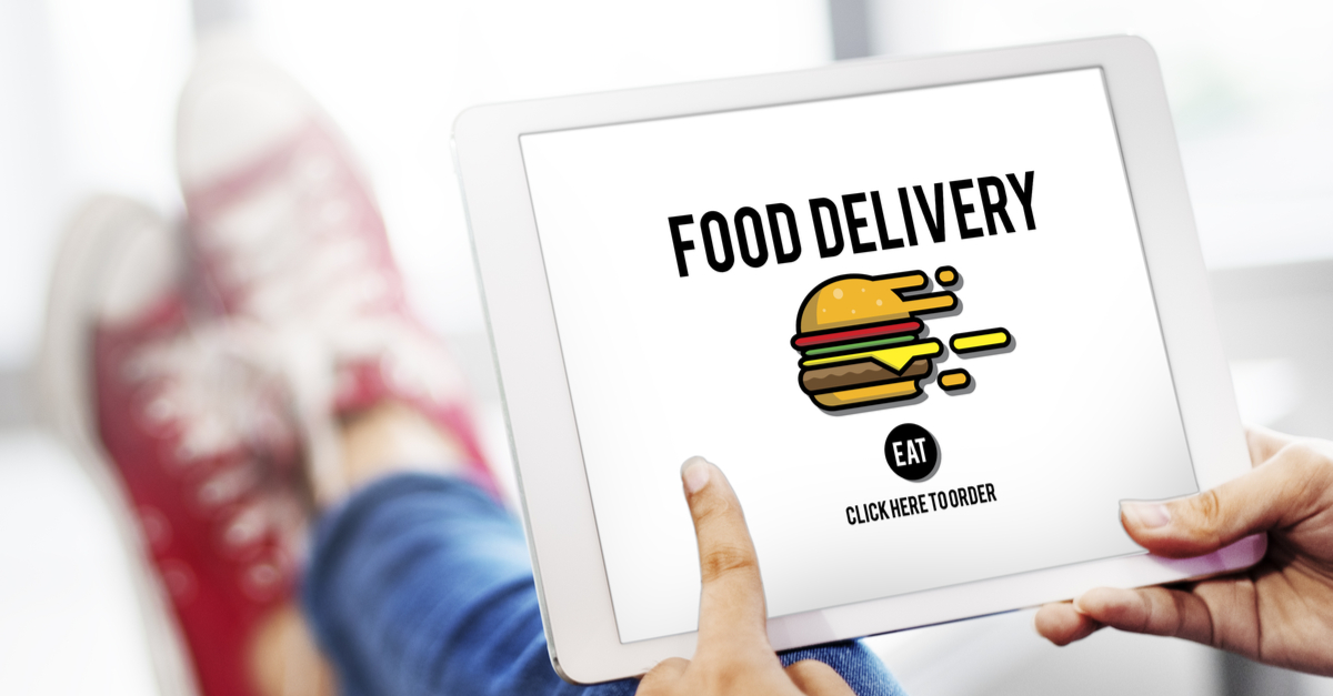 Best Food Apps for Apartment Delivery in Phoenix | Heers