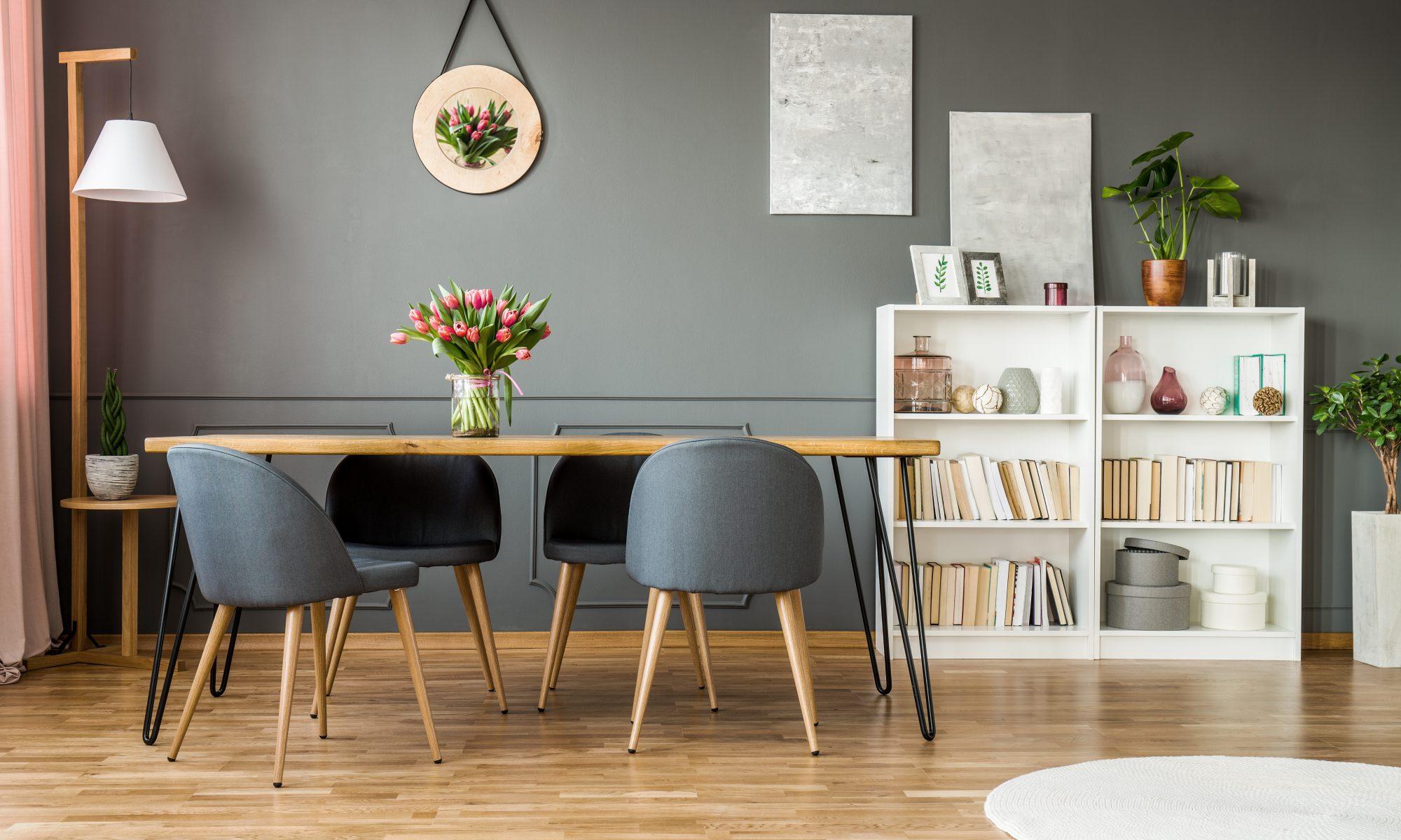 dining room upgrade in Phoenix