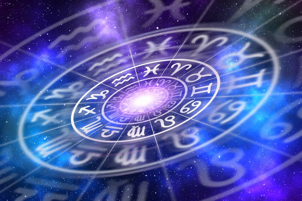 zodiac decorating
